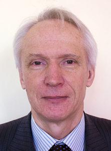 Швайченко Володимир Борисович