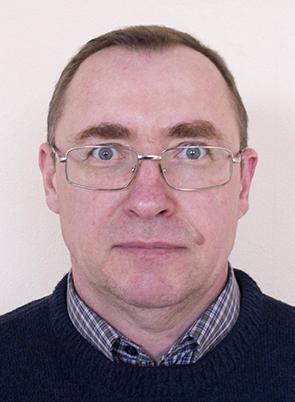 Оникієнко Юрій Олексійович