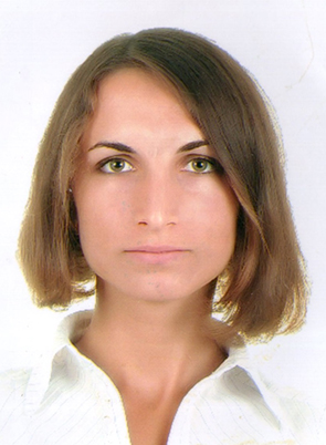 Романюк Маргарита Ігоревна