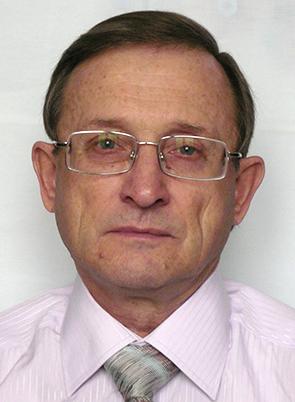 Розорінов Георгій Миколайович