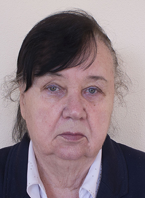 Чичикало Ніна Іванівна