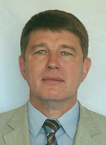 Лазебний Володимир Семенович