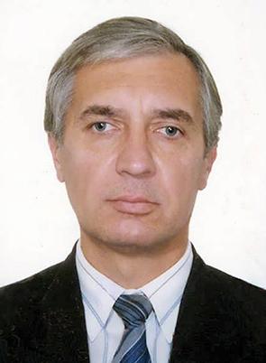 Макаренко Володимир Васильович